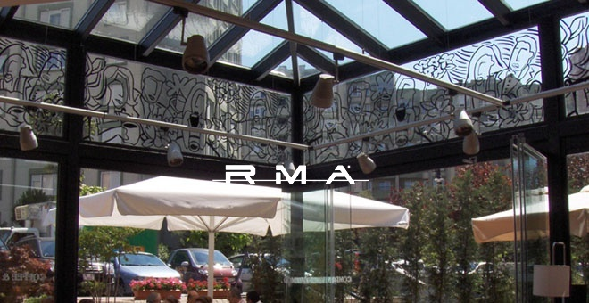 Ataşehir;Cafe-Restorant