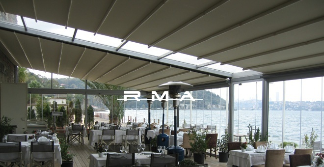 Beykoz;Cafe-Restorant