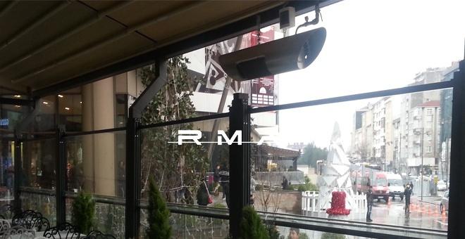 AVM;Cafe-Pastahane