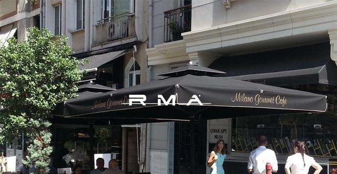 Ni�anta��;Cafe-Restorant
