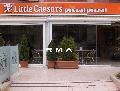 Fenerbahçe;Cafe-Restoran