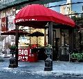 Ataşehir-Cafe Restorant