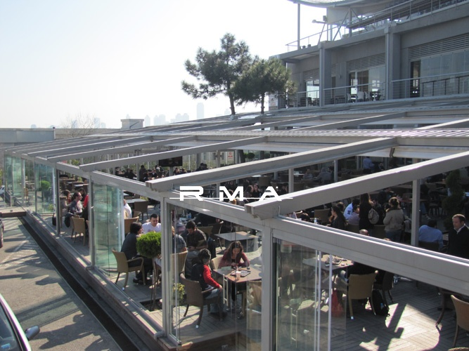 İ.T.Ü;Cafe-Restorant