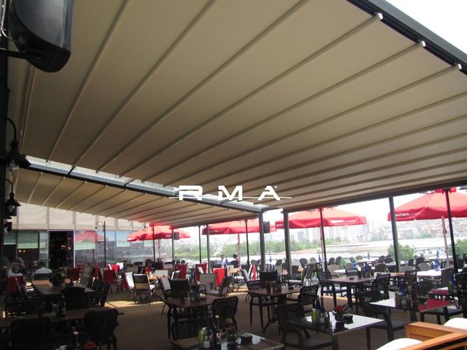 Ataköy;Cafe-Restorant