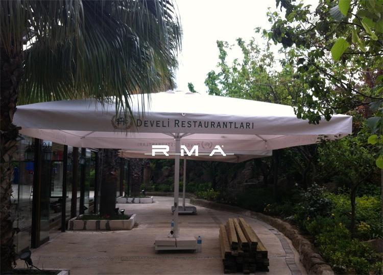 Florya;Restaurant