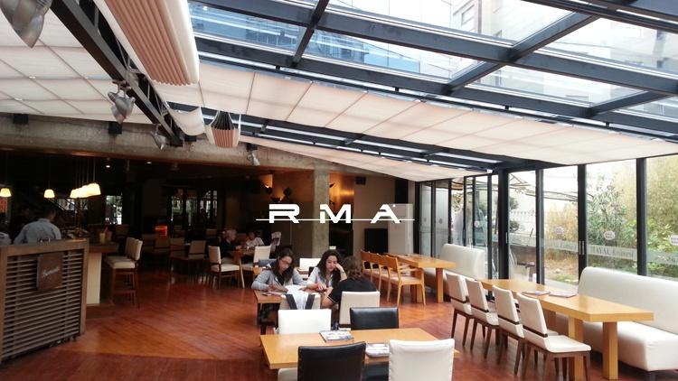 Bağdat Caddesi-Cafe Restorant